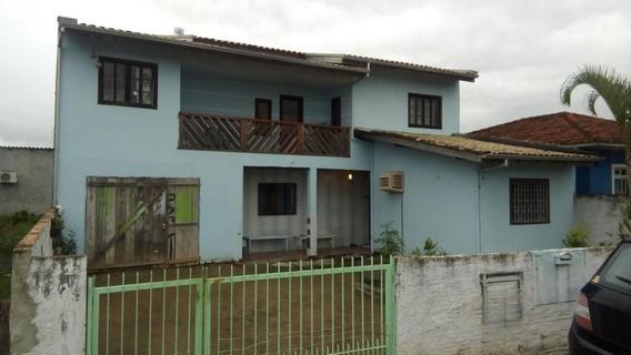 Casa Residencial À Venda, Barra Do Aririú, Palhoça. - Ca1669