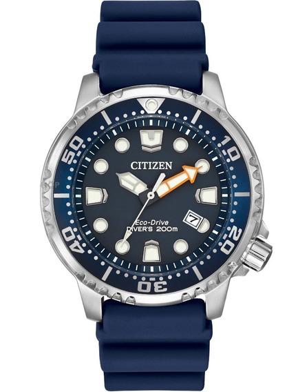 Relógio Citizen Professional Diver Bn0151-09l