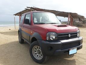 Suzuki Jimny New Jimny