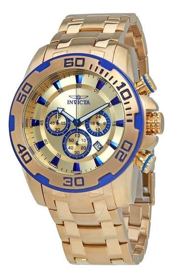 Relógio Invicta Pro Diver 22320 - Masculino Original
