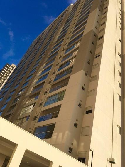 Apartamento Com 2 Dormitórios À Venda, 80 M² Por R$ 895.000 - Campo Belo - São Paulo/sp - Ap0669
