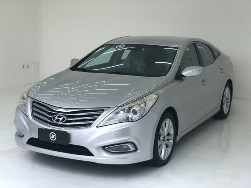 Hyundai Azera 3.0 V6 Aut.