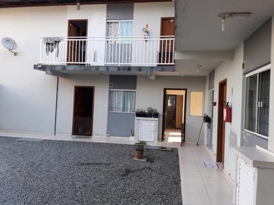 Apartamento Bairro Badenfurt 2 Dormitórios Condominio Rio Negro - 3577375