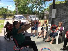 Residencial De Excelencia Para Ancianos 2 Anexos En Carrasco