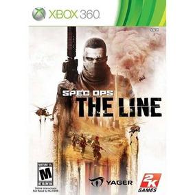 Spec Ops The Line Xbox Digital Online