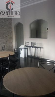 Apartamento Na Mooca 82 Metros - Com Vaga - Mo20106
