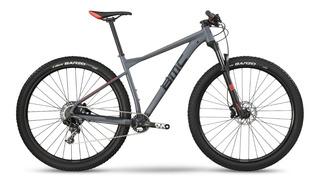 Bicicleta Bmc Teamelite 03 Three Aluminio Talla M