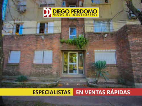 Apartamento 1 Dormitorio En Alquiler, En San José
