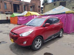 Hyundai Tucson Ix-35 4x4 2013