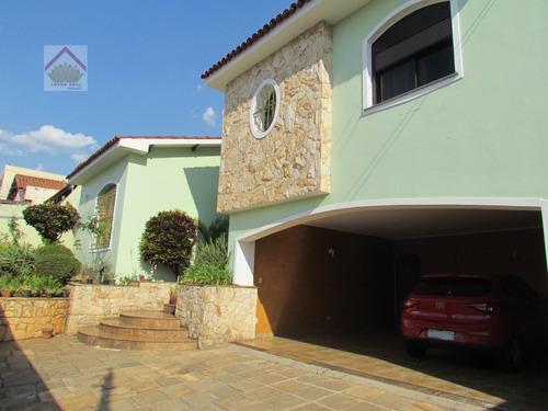 Casa A Venda No Bairro Vila Rosália Em Guarulhos - Sp.  - 1014-1