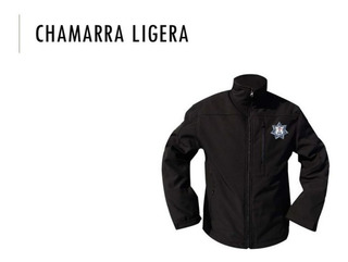 Kit Uniforme Policial