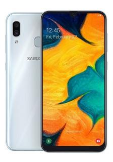 Samsung A30-32gb-libre/nuevo - Rosario-envios Gratis- Rosario