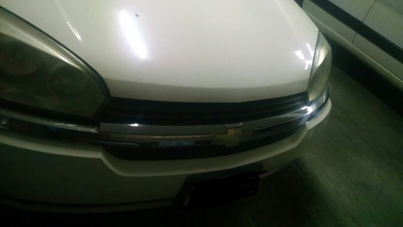 Chevrolet Malibú Deportiva