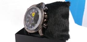Relógio Ferrari Masculino Preto