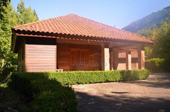 Sítio Com 3 Dormitórios À Venda, 94000 M² Por R$ 6.000.000,00 - Linha Bonita - Gramado/rs - Si0090