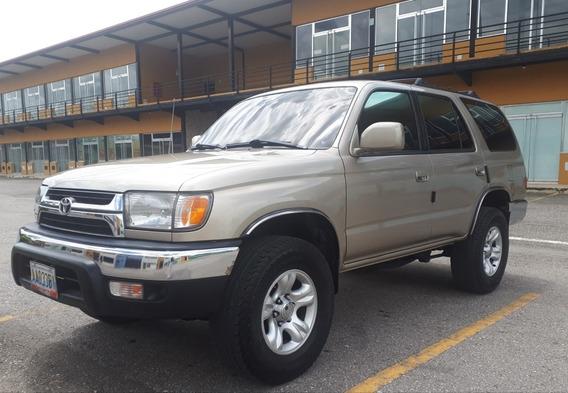 Toyota 4runner 2001 5vz
