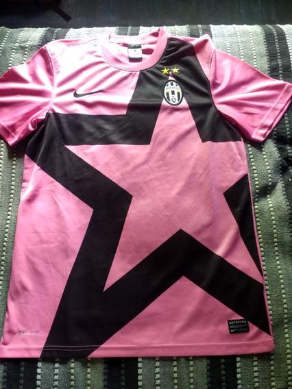 Camiseta Juventus Nike Original Talle M Temp. 2012/13