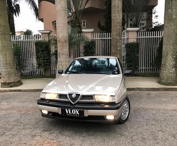 Alfa Romeo 155 2.0 Elegant 16v Gasolina 4p Manual