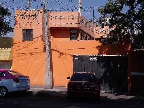 Casa En Venta Col Pasteros Delegación Azcapotzalco