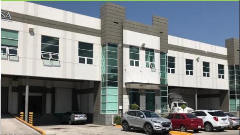 Nave Industrial En Renta En Qro Park Iii Nave A-3. 600 M2