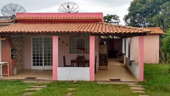 Casa Em Condomínio Com 1 Quartos Para Comprar No Zona Rural Em Formiga/mg - 12483