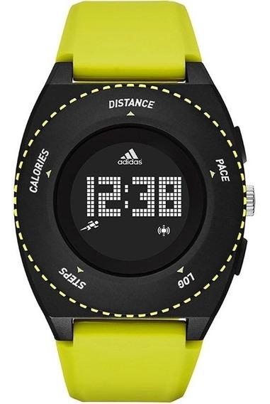 Relógio adidas Sprung Mid Adp3197/8vn Conta Caloria Perdida