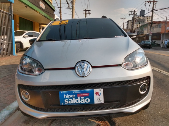 Volkswagen Up! 2016 1.0 Take Completo - Esquina Automoveis
