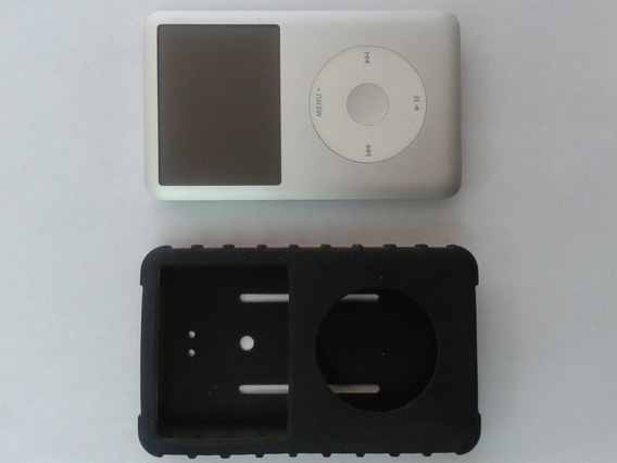 iPod Classic 160gb Plateado ( No Acepto Cambios )