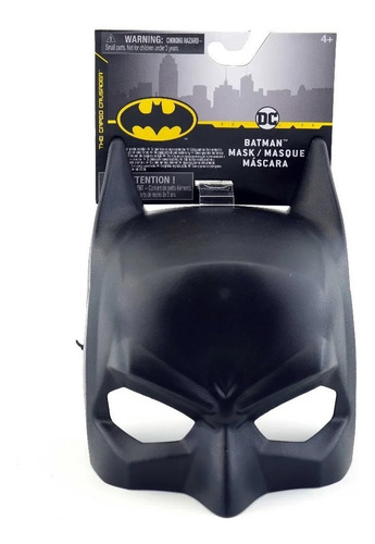 Batman Dc Mascara Batman 67807 Original Educando Full