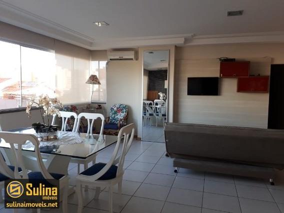 Apartamento À Venda Em Capão Da Canoa - Ap02935 - 4585822