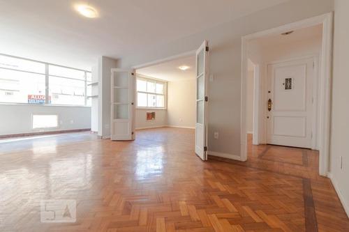 Apartamento Para Aluguel - Copacabana, 4 Quartos,  200 - 893337201