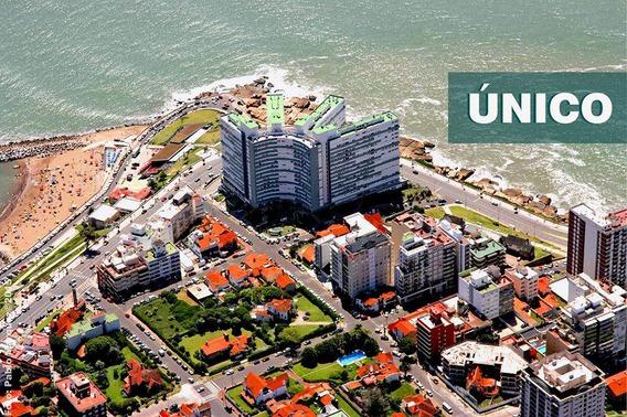 Alquilo Depto En Mar Del Plata Frente Al Mar $ 4000-