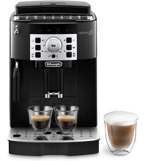 Cafetera Delonghi Superautomática Magnifica S 1,8l Ecam22110