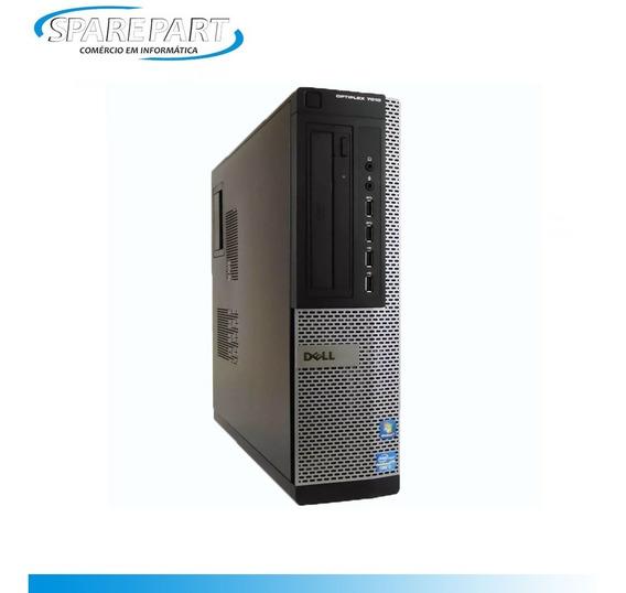 Cpu Dell Optiplex 7010 I5 3ger 8gb Hd 1tb - Nfe