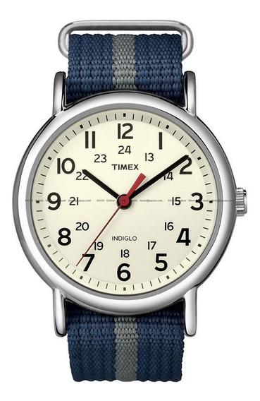 Reloj Timex Weekender T2n654