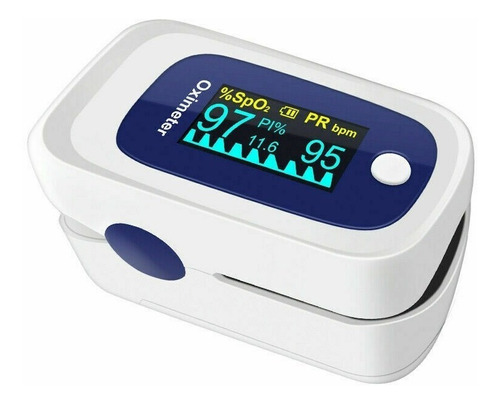 O-x-i-m-e-t-r-o  Pulso Certificado, Incluye Baterías Oferta!