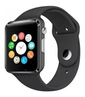 Relógio Inteligente Smart Watch Bluetooth Chip Android S7