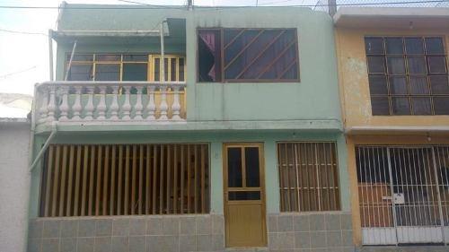 Casa En Venta En Conjunto San Pablo, Unidad Morelos 2a Secc, Tultitlán, México.