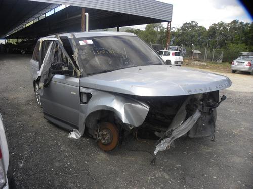 Sucata Range Rover Sport 3.0 Hse 2011