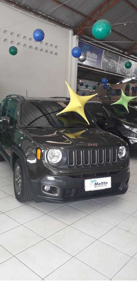 Jeep Renegade Sport 2.0
