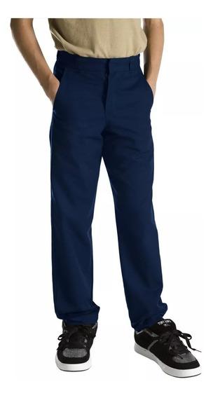 Pantalon Dickies Kp3123 Escolar Y De Vestir