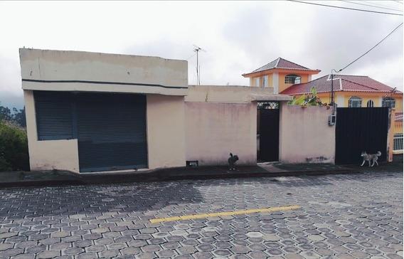 Casa Con Terreno En Venta Urbanización Los Retoños