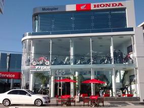 Honda Cb190 0km *entrega Al Momento De La Compra* Motopier
