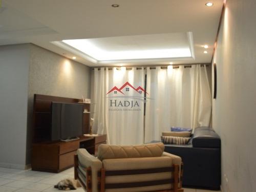 Excelente Apartamento A Vendo No Condomínio Chácara Primavera - Jundiaí Sp. - Ap00103 - 68509672