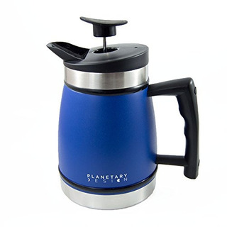 Planetary Design French Press Table Top Coffee