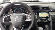 Honda Civic Turbo 0km 2017