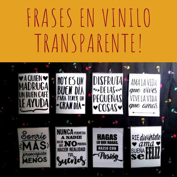 Vinilos Transparente Para Botellas X70 Un. Azulejo, Heladera