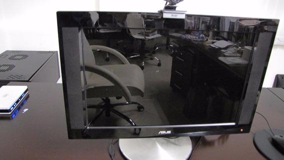 Belíssimo Monitor Asus 19 Importado Ultra Widescreen