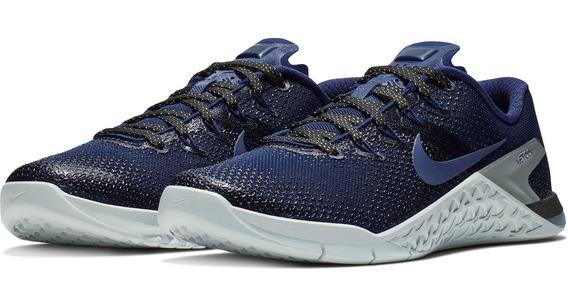 Tenis Nike Metcon 4 Mtlc Feminino