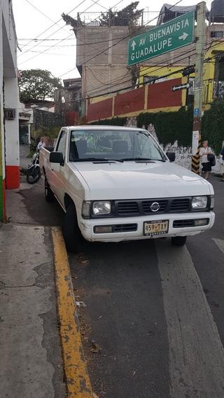 Nissan Pick-up Pick Up Caja Larga